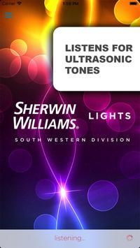 SWD Lights poster