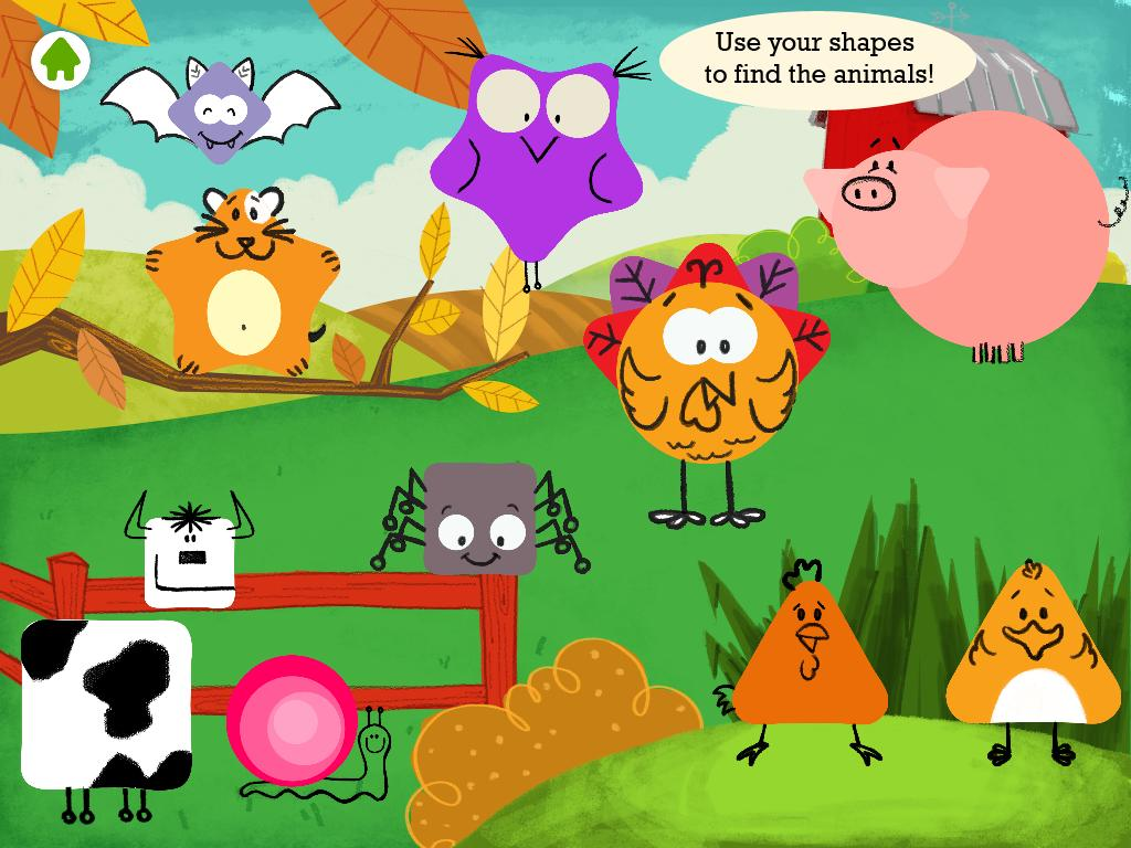 Tiggly Safari for Android - APK Download