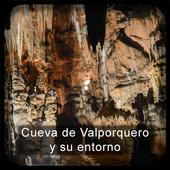Cueva de Valporquero icon