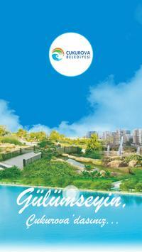 Çukurova Belediyesi poster