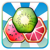 Candy Jelly Quest Tour icon