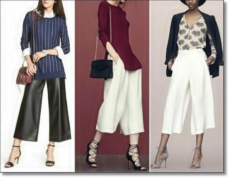 Culottes Style Ideas screenshot 12