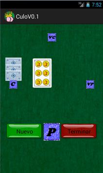 Culo-Presidente screenshot 2