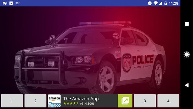 Police Siren apk screenshot