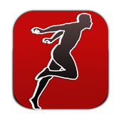 Free Fitness Tracker icon