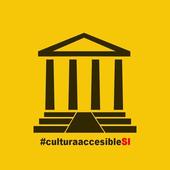 Cultura Accesible icon