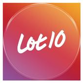 Lot 10 Mall in Kuala Lumpur icon