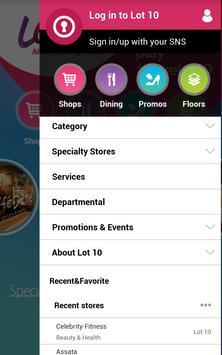 Lot 10 Mall in Kuala Lumpur screenshot 4