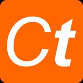 Culturtickets icon