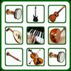 Todos os instrumentos musicais ícone