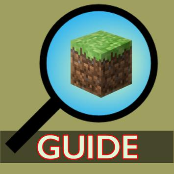 Top Strategy for Minecraft poster