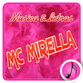 Mc Mirella Song Full icon