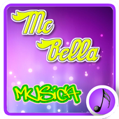 Mc Bella music icon