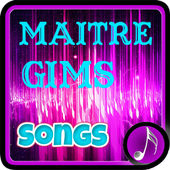 Maître Gims Songs Full icon