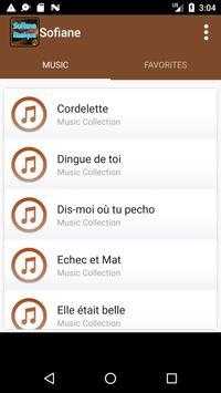 Sofiane Music apk screenshot