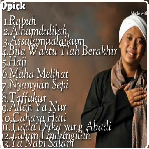 Kumpulan Lagu Religi Opick for Android - APK Download