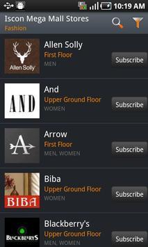 Shopzy - Shopping Mall App apk screenshot