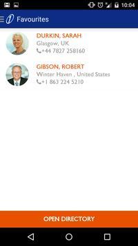 Broker 1 by Cunningham Lindsey apk screenshot