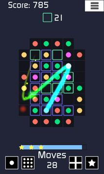 Dots Switch: Match 3 Puzzle poster