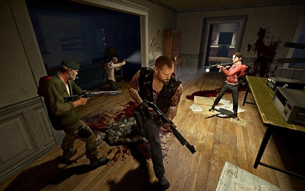 Left 4 Dead for Android - APK Download