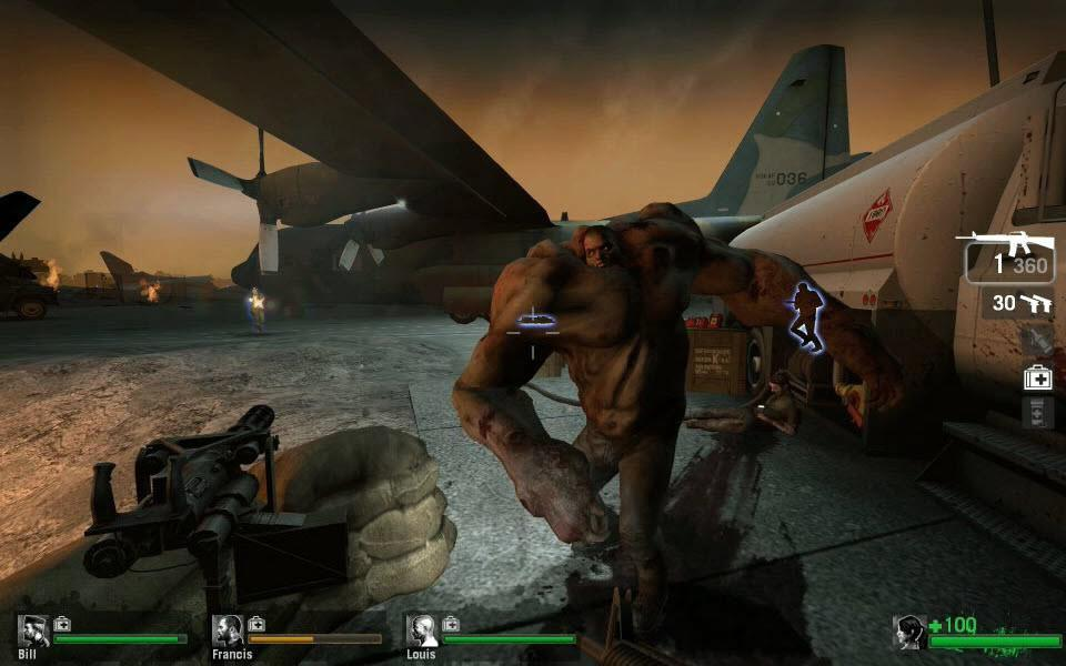 Left 4 Dead For Android Apk Download