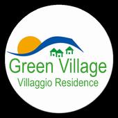Green Village -  App icon
