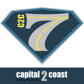 Capital 2 Coast Relay icon
