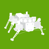 iRobot Cool Stuff Museum icon