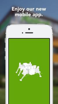 iRobot Cool Stuff Museum poster
