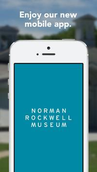 Norman Rockwell Museum penulis hantaran