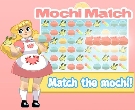 Mochi Match poster