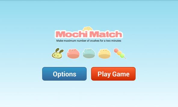 Mochi Match screenshot 1