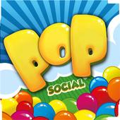 Pop Social icon