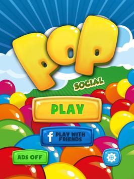 Pop Social apk screenshot