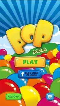 Pop Social poster