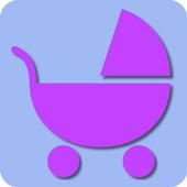 UK Baby Name Stats icon