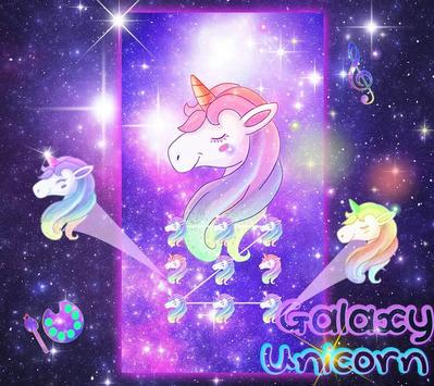 Galaxy Unicorn Dream Theme 1 1 3 Android Download Apk