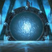 Stargate SG2 icon