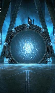 Stargate SG2 poster