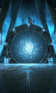 Stargate SG2 apk screenshot