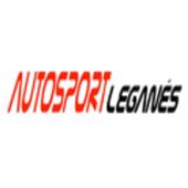 AutoSport Leganés icon