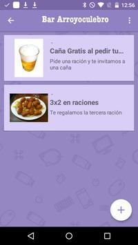 Bar ArroyoCulebro screenshot 1
