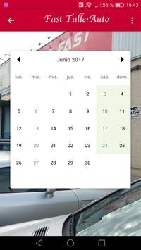 fast Tallerauto Leganes apk screenshot