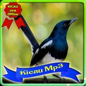 Suara Burung Kacer Untuk Pikat icon