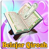 Belajar Qiroah Dengan Benar icon