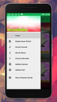 Belajar Qiroah Dengan Benar apk screenshot