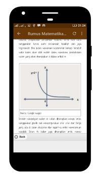Belajar Matematika SD screenshot 1