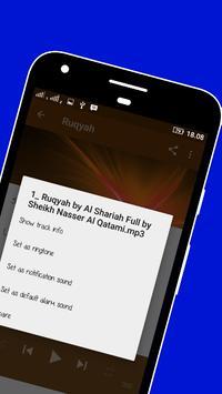 Ayat Ruqyah Pengusir Santet apk screenshot