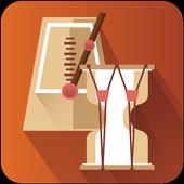 아리소리-가야금튜너&메트로놈 icon