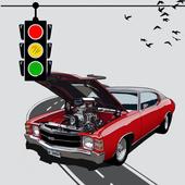 Custom Cars icon